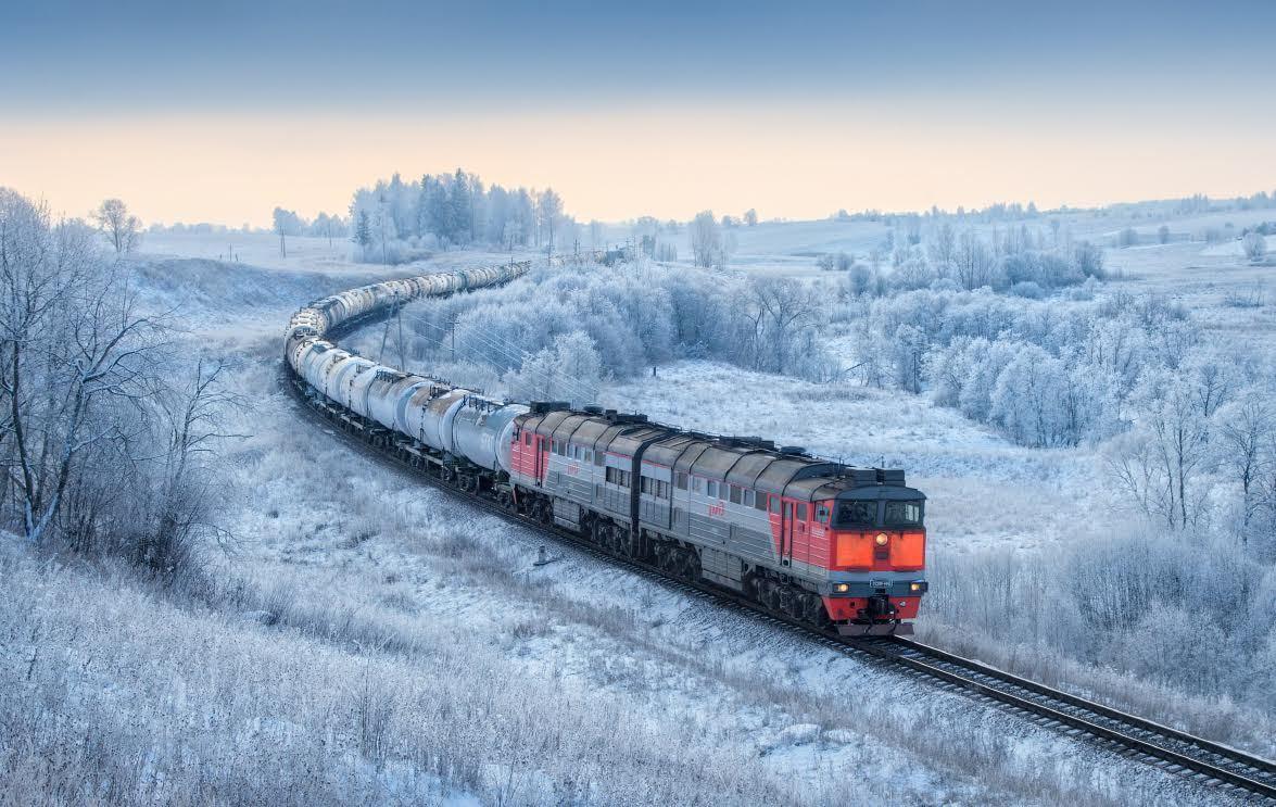 Умер 36-летний пермяк, которого сбил поезд Москва-Владивосток