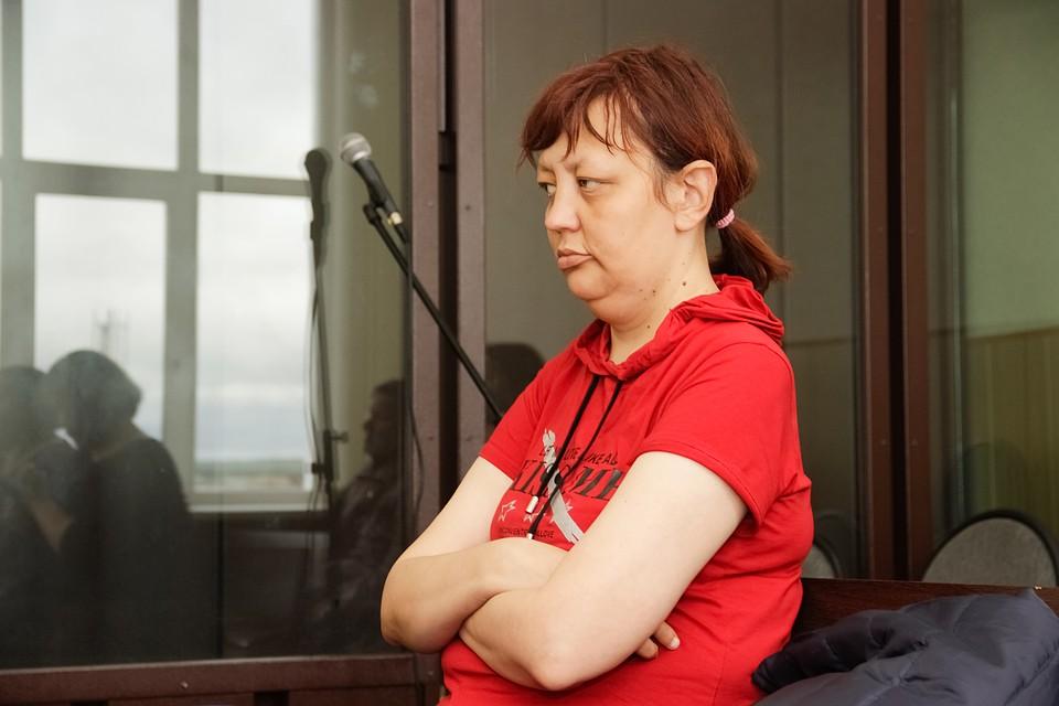 Краевой суд Перми оправдал охранницу 127-ой школы, где в 2018 г была резня