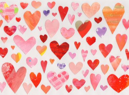 Любовь, как необъяснимое загадочное явление