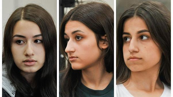 Адвокаты сестер Хачатурян предложили свои услуги 15-летней пермячке, убившей отчима