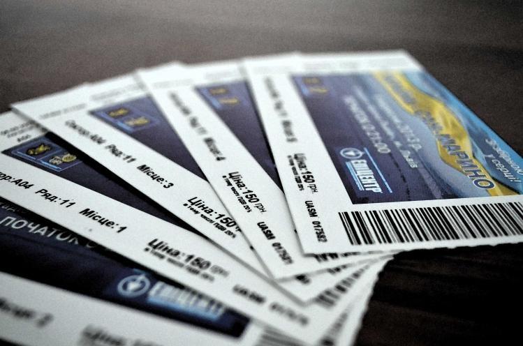 Для покупки билетов на концерт или шоу, стоит использовать ресурсы Интернета