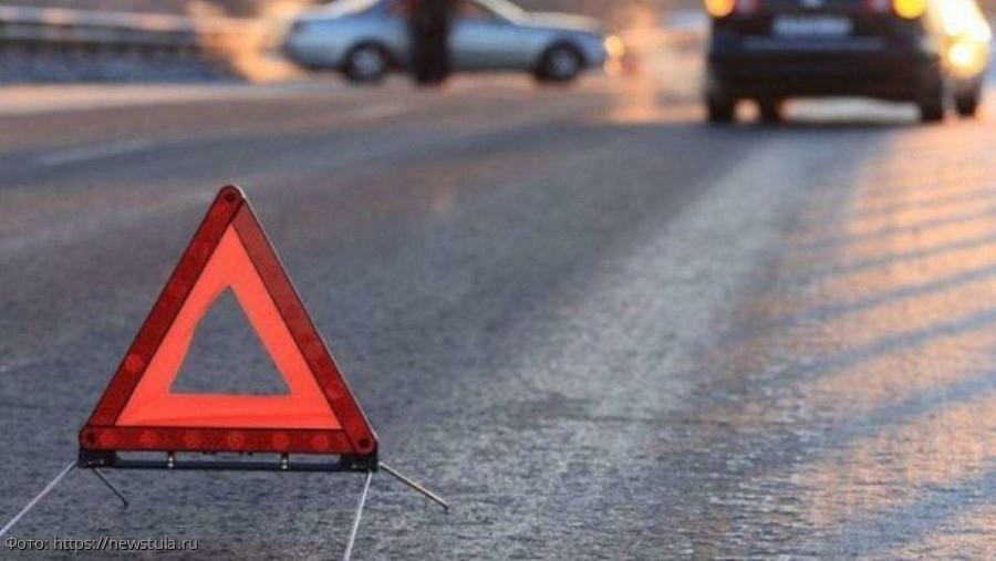 В Пермском крае в аварии погибли два человека