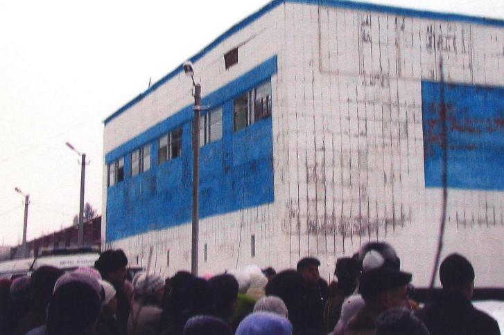 С трагедии в Чусовском бассейне прошло 15 лет