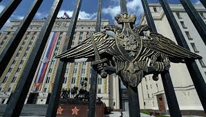 Минобороны РФ сообщило, что над Арменией сбили российский вертолет