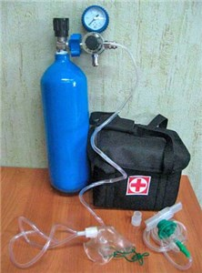 Второй случай взрыва кислородного оборудования произошел в российской больнице